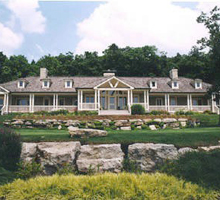 Clubhouse Boone Valley
